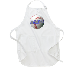 Adult 3/4 Length Apron